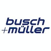 Busch Müller 2x