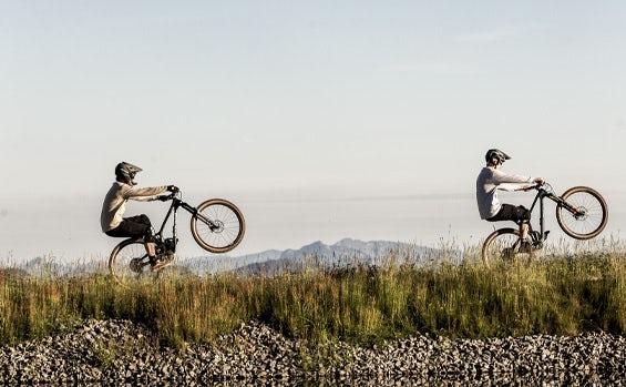Foto Sport Cycling